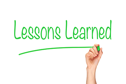 lessons learned north central community action program